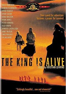220px-The_King_Is_Alive_VideoCover